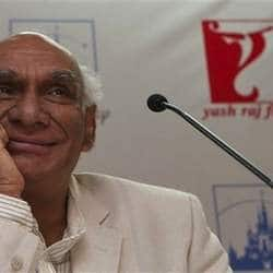 SRK never inquired about story or fee before signing my films: Yash Chopra
