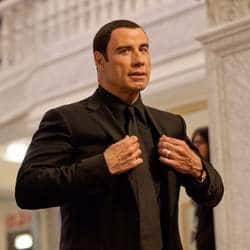 John Travolta cleared of gay sexual charges
