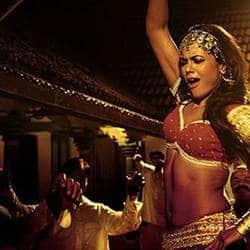 Sameera Reddy to do item number in Rana Daggubati's Krishnam Vande Jagadgurum