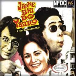 Re-release of Jaane Bhi Do Yaaro is a historic moment for me, says Kundan Shah