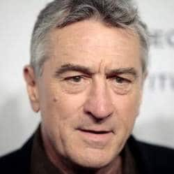 Robert De Niro to receive Kirk Douglas Award