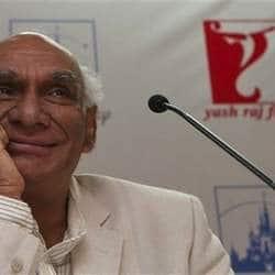 Yash Chopra laid to rest