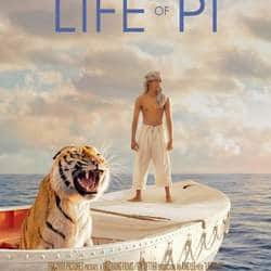 Life of Pi's 3D version praised by James Cameron