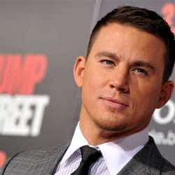 Channing Tatum wins title of Sexiest Man Alive