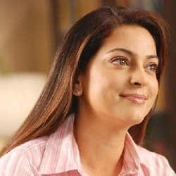 After Madhuri, Juhi Chawla roped in for Gulab Gang
