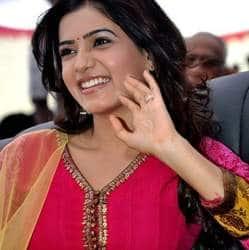Samantha becomes brand ambassador of Dabur's Vatika