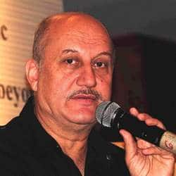 Anupam Kher nominated for Screen Actors Guild Award