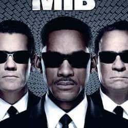 Men in Black 3 declared most error-filled film of 2012