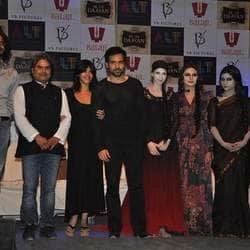 Ek Thi Dayaan's team not permitted to promote film at Kumbh Mela