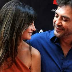 Penelope Cruz pregnant with Javier Bardem's second child
