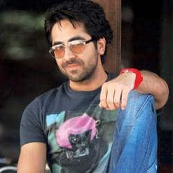 Ayushmann Khurrana shares the mantra of success