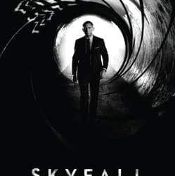 Skyfall soon to become first-ever billion dollar James Bond film