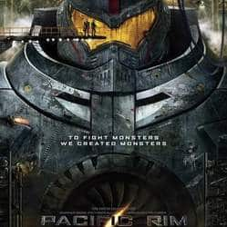 Guillermo del Toro's Pacific Rim's new trailer launched