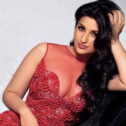 Parineeti Chopra overwhelmed as Amitabh Bachchan showers congratulations