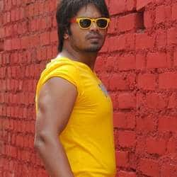 Manchu Manoj turns action director and singer with Potugadu