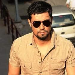 Randeep Hooda says he did those things in John Day that he can't do in real life