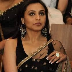 Rani Mukerji-Aditya Chopra getting married this February?