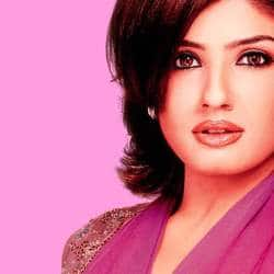 Telugu film industry to see comeback of Bollywood actress Raveena Tandon