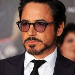 Robert Downey Jr. top on Forbes' Highest-Paid Actors' list