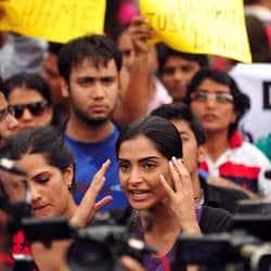 Indian film industry celebs furious at Mumbai gang rape