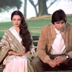 Amitabh Bachchan, Rekha to share screen space once again?