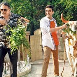Rishi Kapoor, Vir Das join hands for Sanjay Cheel's Khanna Patel