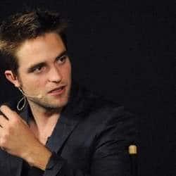 Robert Pattinson left Kristen Stewart alone for a night