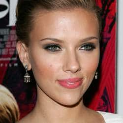 Scarlett Johansson gets engaged to beau Romain Dauriac