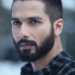 Shahid Kapoor's first look revealed amazing his fans