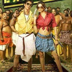 Shah Rukh Khan to come up in an entire new avatar in Chennai Express