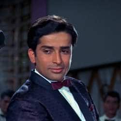 India's first international star Shashi Kapoor turns 75 today
