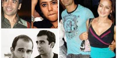 9 Siblings Who Flopped In Bollywood