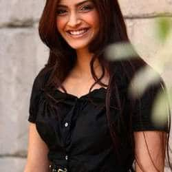 Sonam Kapoor gets busy with Bhaag Milkha Bhaag promotions