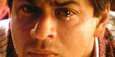 Shah Rukh Khan Ko Rona Kyun Aata Hai?