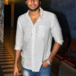 Sundeep Kishan talks about his next