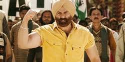 Sunny Deol Saab The Great