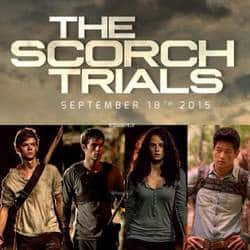 The Maze Runner: The Scorch Trials crosses 2M views in 20 hours