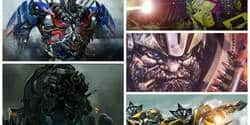 Transformers: Age of Extinction Characters Made Easy
