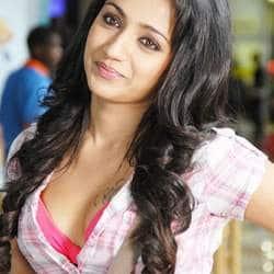 Trisha to co-star alongside Ajith in Gautham Menon's next