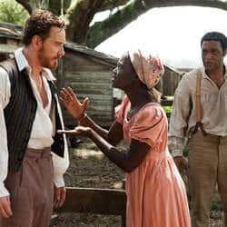 Brad Pitt honoured to work in 12 Years a Slave