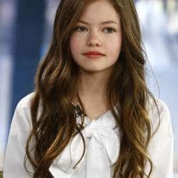 Twilight's young lady Mackenzie Foy to star in Christopher Nolan's Interstellar