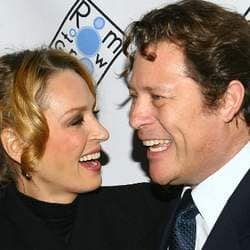 Uma Thurman, Arpad Busson not getting married?