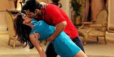 Fresh Breed Of Serial Kissers in Bollywood