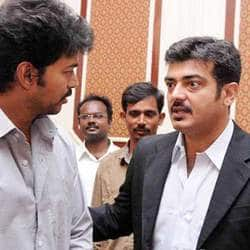 Ajith Kumar, Vijay to observe fast today