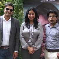 Nantha To Work On Another Female Centric Film Post Valla Desam