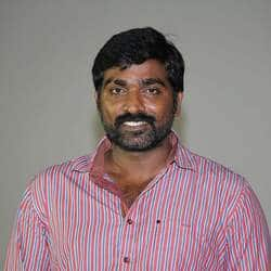 Vijay Sethupathi to Turn Writer for His Next Film?
