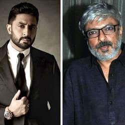 Confirmed: Abhishek Bachchan To Play Sahir Ludhianvi In Sanjay Leela Bhansali's 'Gustakhiyan'