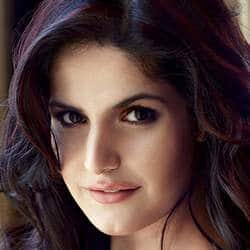 Zareen Khan Will Play A Law Student In Vikram Bhatt's '1921'