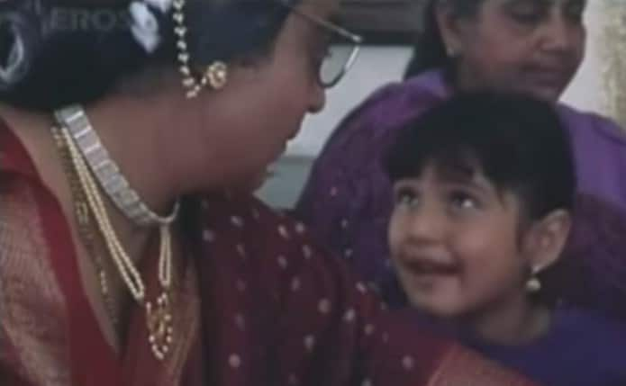 Remember The Girl In Chachi 420, Here's What She's Doing Now
