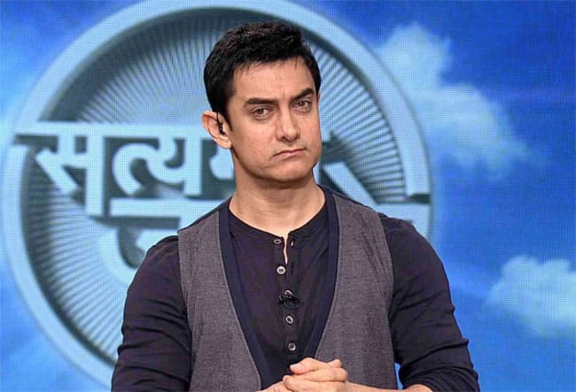 4 Upcoming Aamir Khan Projects That Prove He's True Master of the Game!